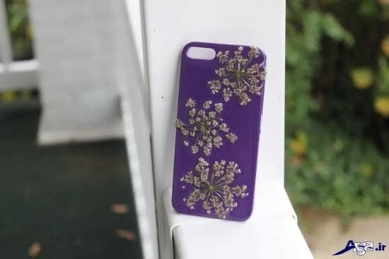 نحوه ساخت قاب برای گوشی موبایل
