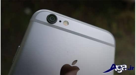 عکاسی با گوشی موبایل