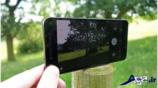 روش هایی برای گرفتن عکس با گوشی همراه