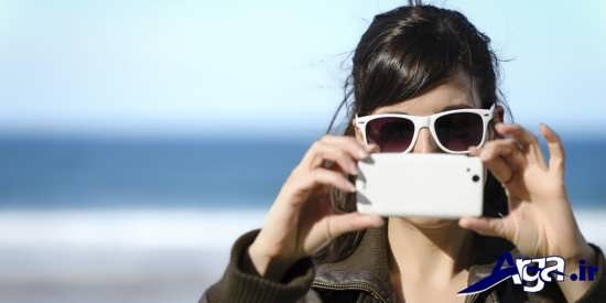 روش هایی برای گرفتن عکس
