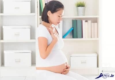 رودل در زنان باردار