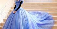 لباس پرنسسی دخترانه با طرح های مجلسی و زیبا
