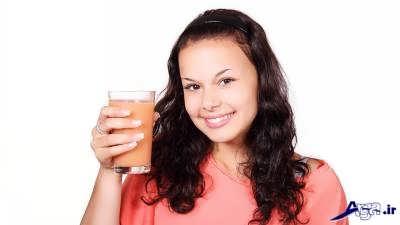خواص آب هویج برای پوست