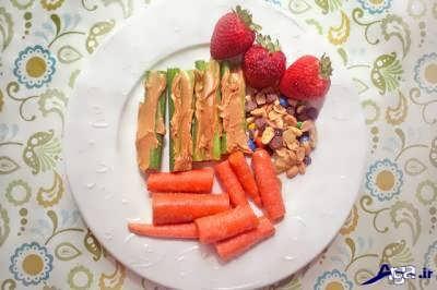 رژیم خام گیاهخواری