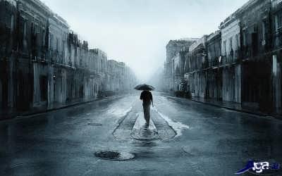 جملات تنهایی غمگین