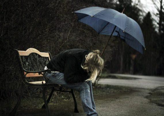 جملات غمگین عاشقانه