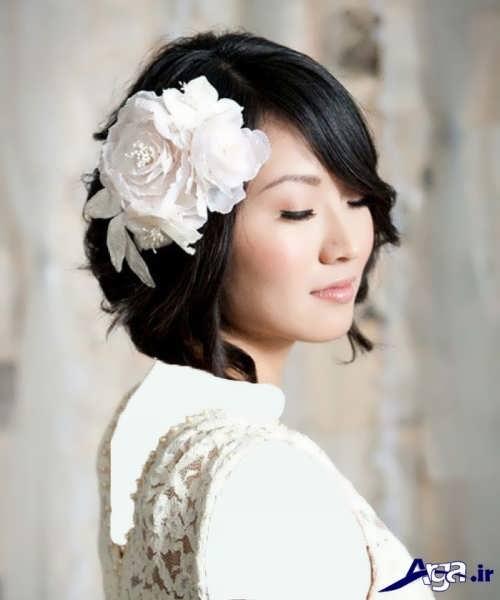 زیباترین مدل های شینیون