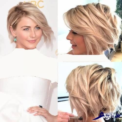 جدیدترین نمونه های مدل موی زنانه