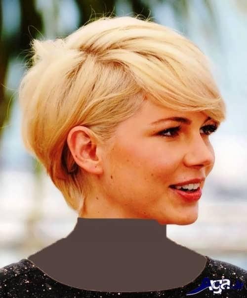 انواع مدل موهای زنانه