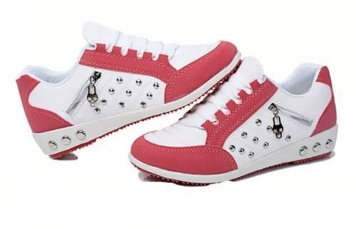 انواع طرح های کفش اسپرت