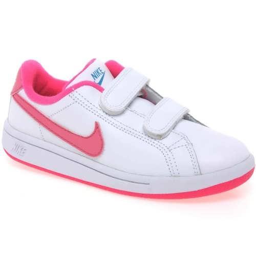 کفش اسپرت دو رنگ دخترانه
