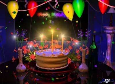ایده سورپرایز برای تولد