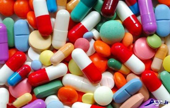 داروهای ضد اضطراب و تعریق در خواب