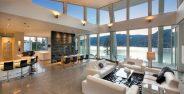 زیباترین خانه های جهان با دکوراسیون های رویایی