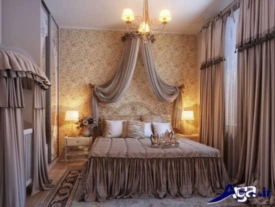 دکوراسیون داخلی زیبا برای اتاق خواب