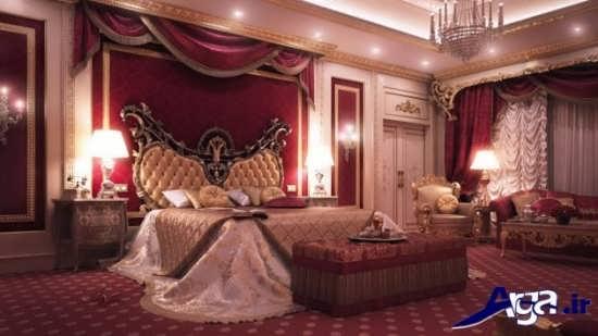زیباترین و مدرن ترین اتاق خواب های دنیا