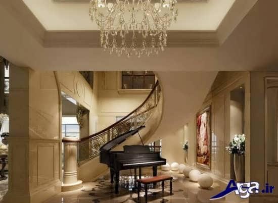 زیباترین خانه های دنیا با معماری های متفاوت