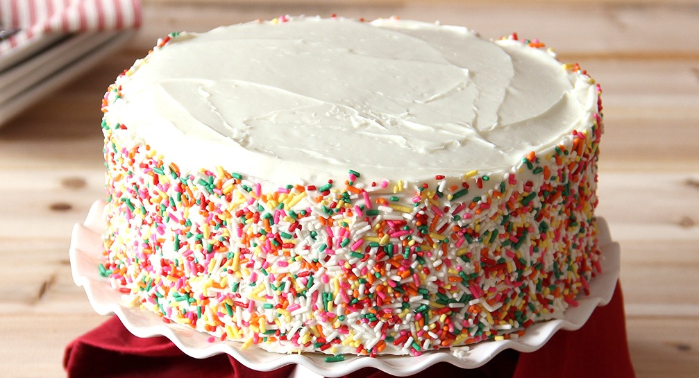 Vanilla Buttercream Frosting Recipe For A Cake