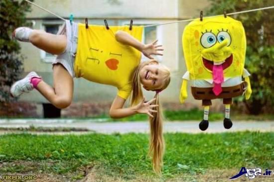 عکس های جالب و خنده دار