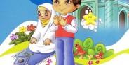 آموزش تصویری نماز برای کودکان