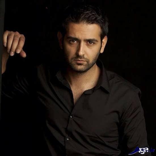 تصویر امیرحسین آرمان