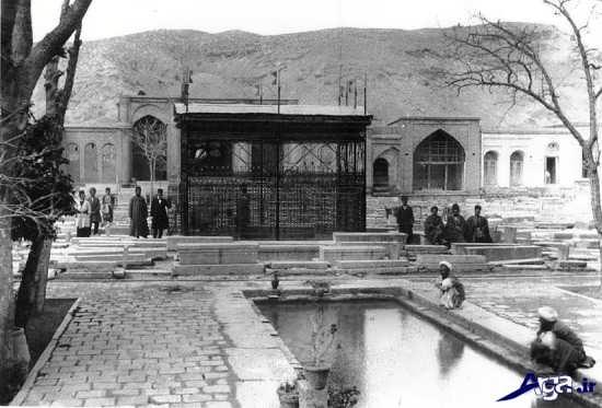تصاویر قدیمی ایران