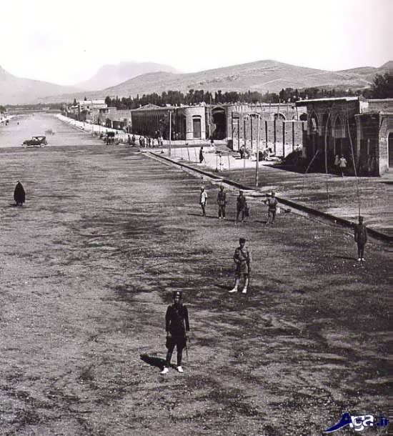 تصاویر دیدنی و قدیمی ایران
