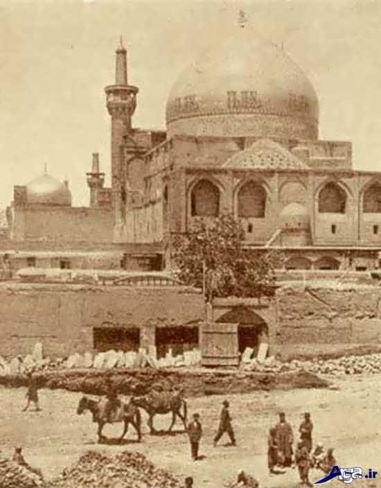 گالری عکس های قدیمی ایران