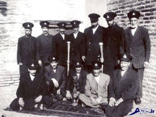 تصاویر جالب و قدیمی ایران