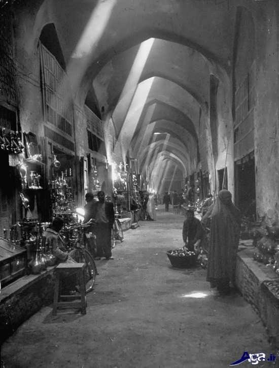 عکس های بسیار قدیمی ایران