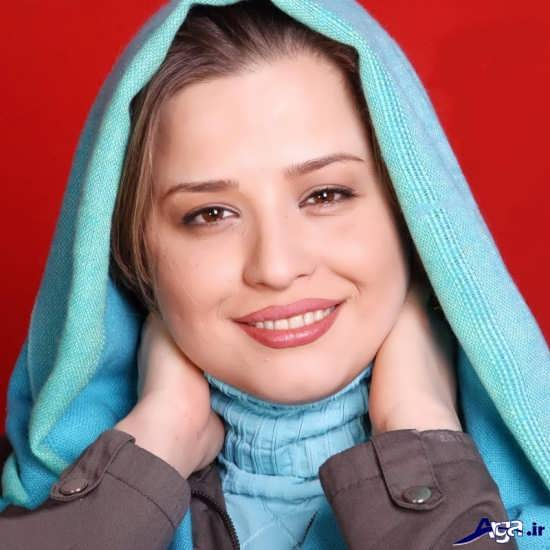 مجموعه عکس مهراوه شریفی نیا