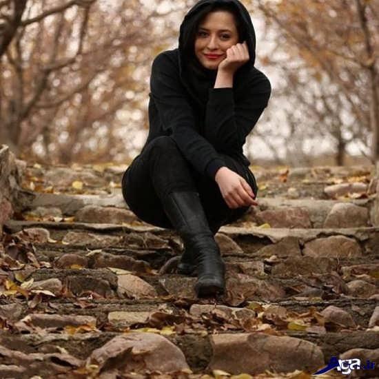 عکس های زیبای مهراوه شریفی نیا