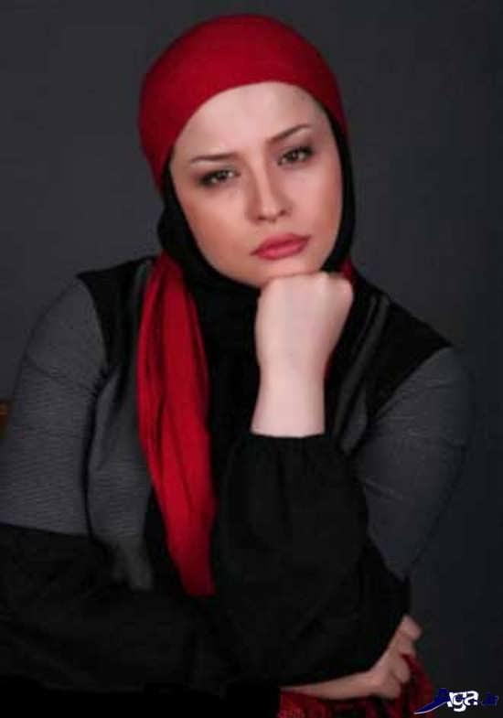 تصاویر مهراوه شریفی نیا