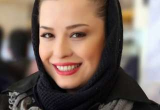 گالری عکس مهراوه شریفی نیا