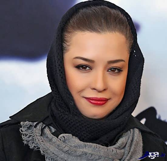 گالری زیبای عکس مهراوه شریفی نیا