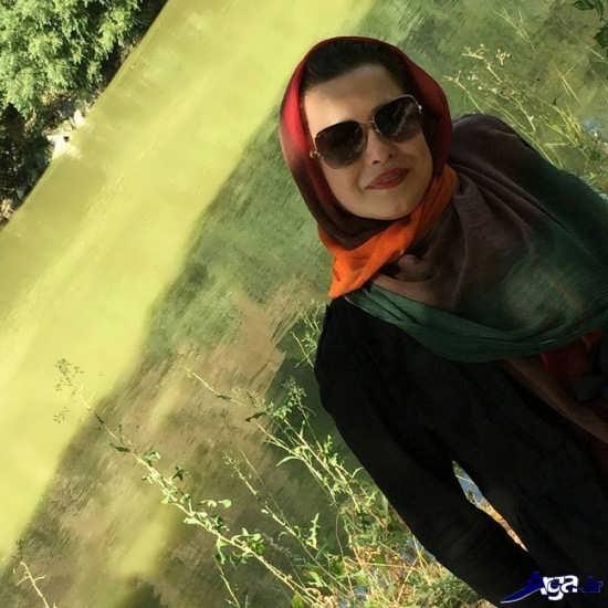 تصاویر جذاب مهراوه شریفی نیا