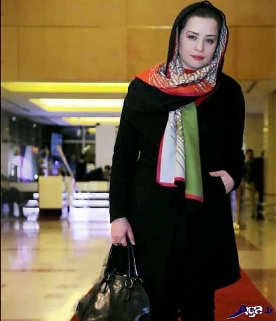 تصاویر جالب مهراوه شریفی نیا