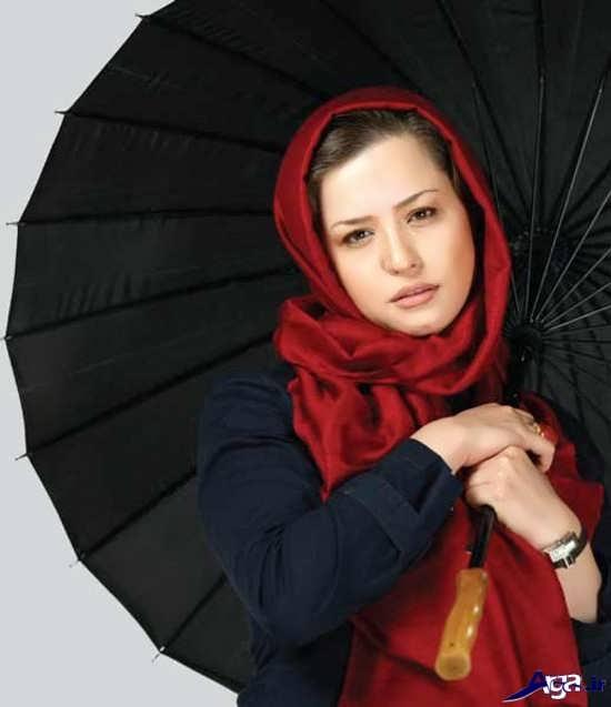 عکس های مهراوه شریفی نیا