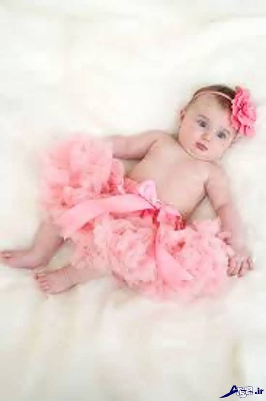 تصاویر نوزادان زیبا