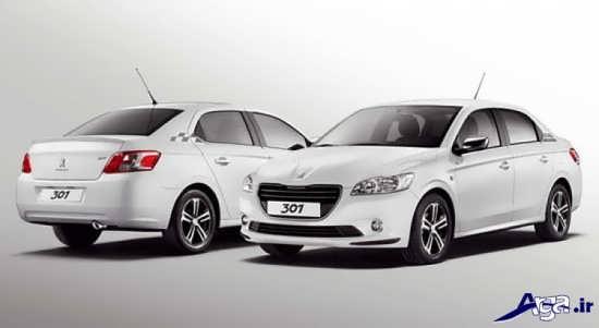 تصاویر خودروهای جدید سال
