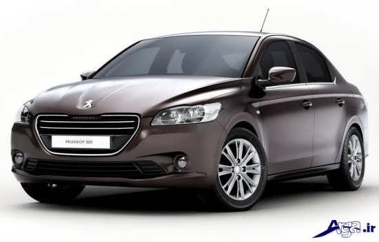تصاویر خودروهای ایرانی