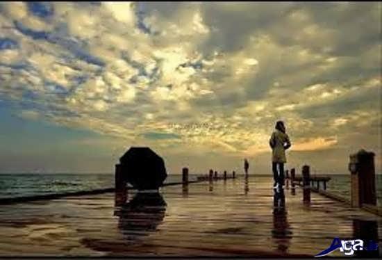 عکس های غمگین عاشقانه و تنهایی