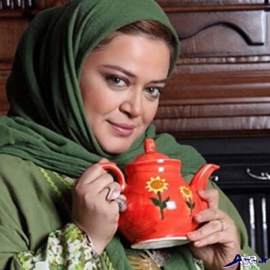 زندگینامه و بیوگرافی بهاره رهنما
