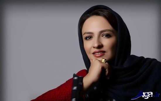 گلاره عباسی بعد از ازدواجش