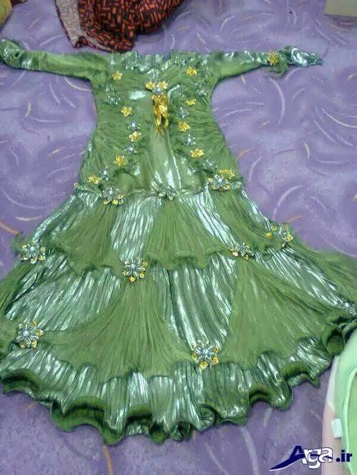 انواع می کردی عکس های مدل لباس بندری شیک با طرح های فوق العاده زیبا