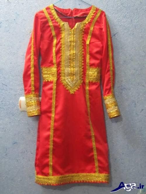 لباس مجلسی بندری