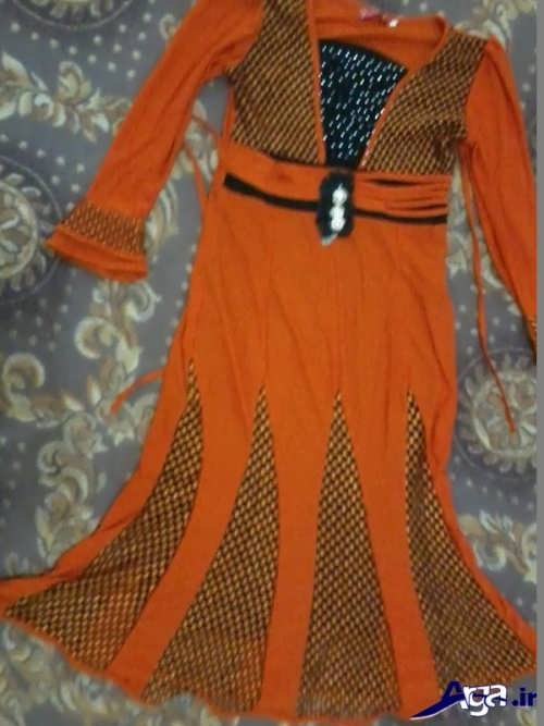 لباس بندری زیبا زنانه