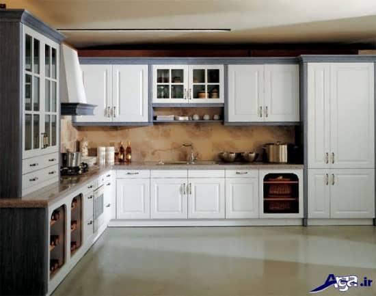 زیباترین آشپزخانه مدرن