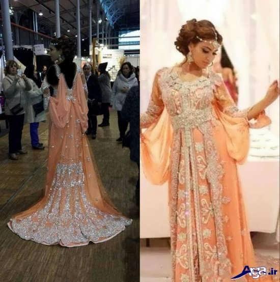 مدل لباس های شیک عربی
