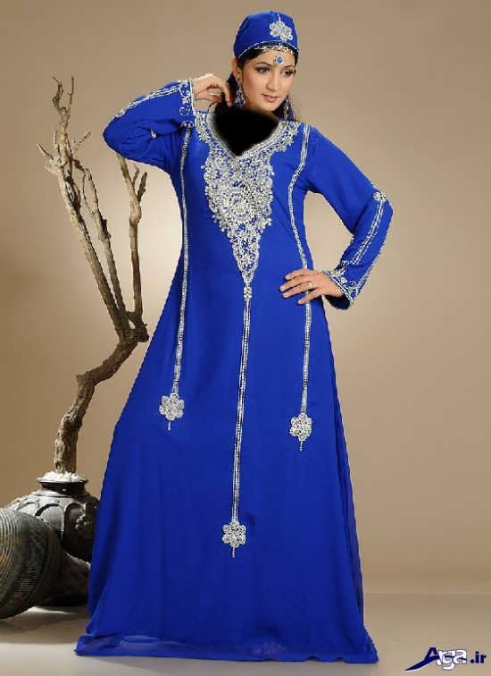 مدل لباس های عربی